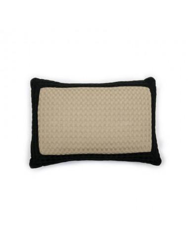 Cushion made of...