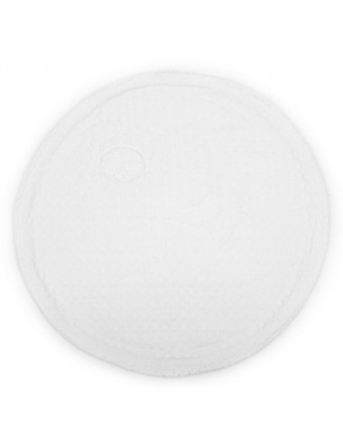 Set of 2 placemats in white...
