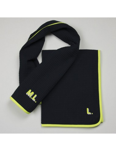 Towel for the gym