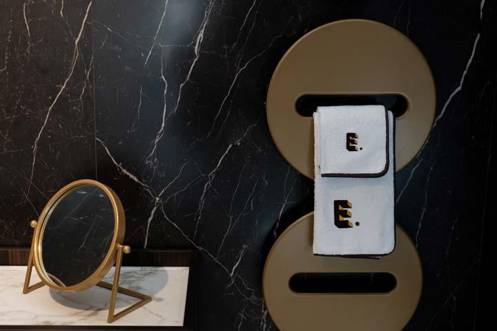 Del Monaco Luxury - Bathroom Linen