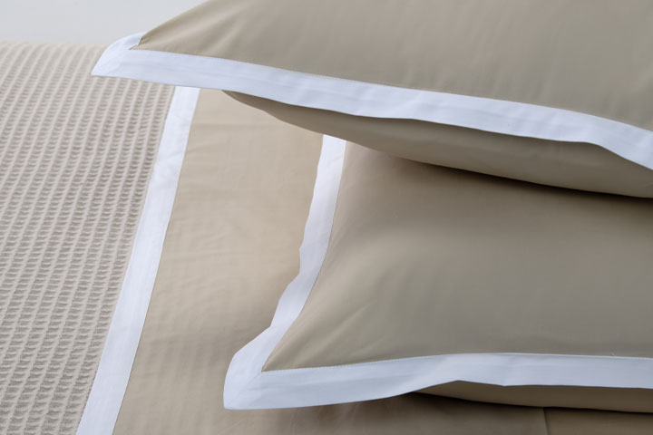Del Monaco Luxury - Bed Linen
