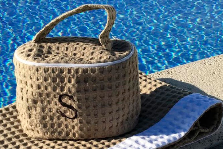 Del Monaco Luxury - Accessori