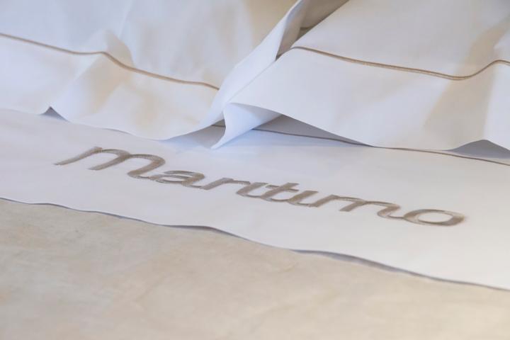 Del Monaco Luxury - Biancheria da Letto