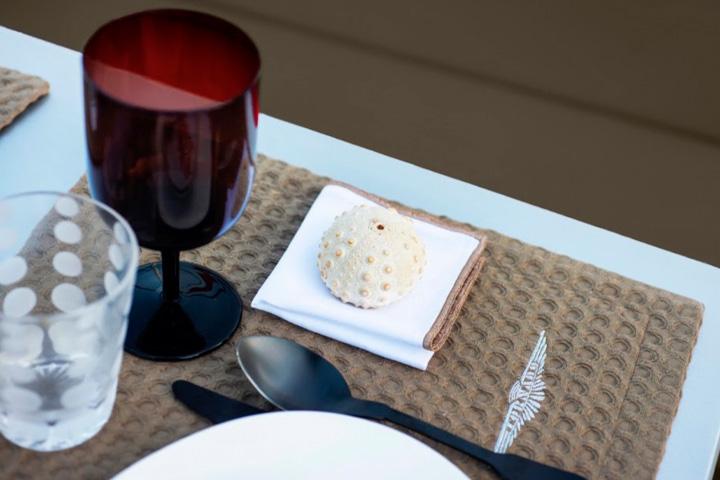 Del Monaco Luxury - Biancheria da Tavola